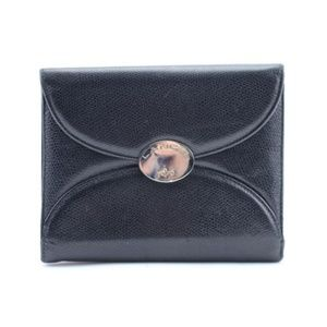 Compact Square Flap Wallet 10MR0213